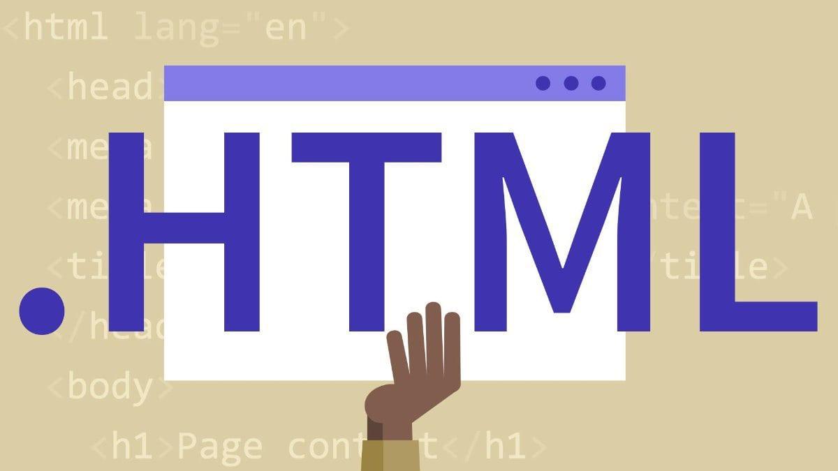 آموزش Html(بخش دوم)
