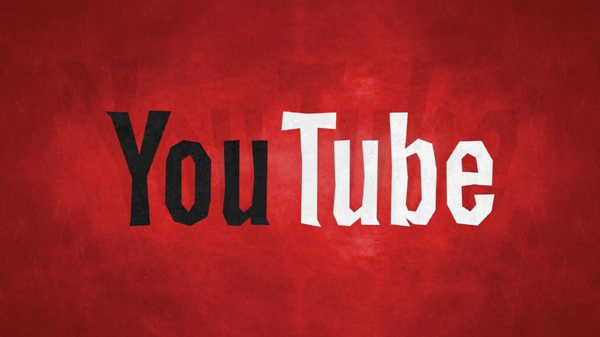کانال های youtube برای طراحی وب سایت