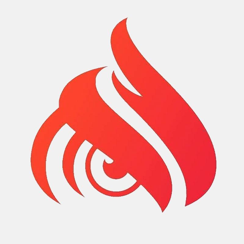 نمونه طراحی لوگو در کرج 2