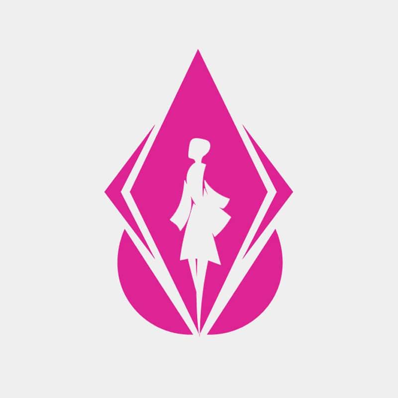 نمونه طراحی لوگو در کرج 3