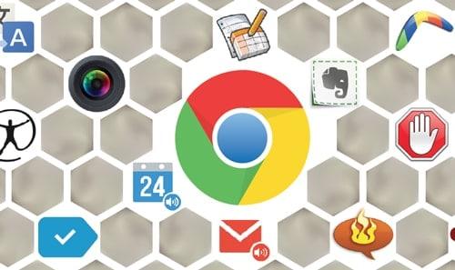 معرفی افزونه های google chrom برای توسعه دهندگان وب