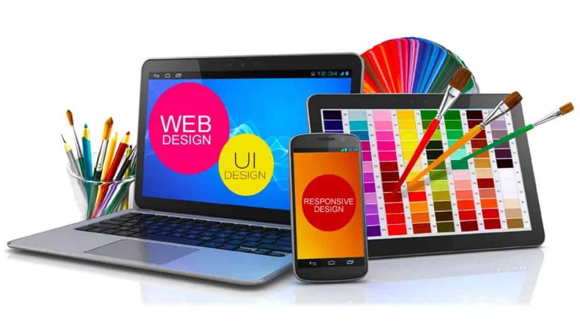 چرا طراحی با گرافیک بد روی سئو وب سایت شما تاثیر می گذارد