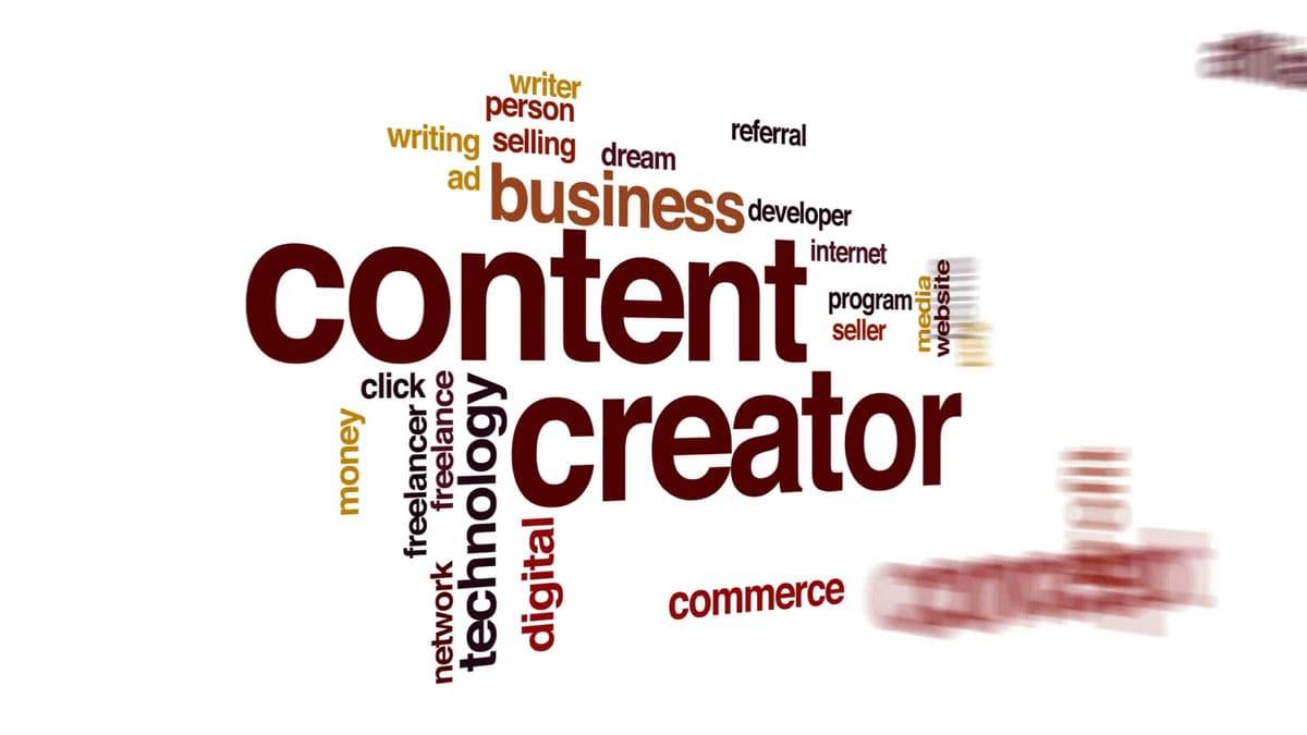 ارزش تولید محتوا در طراحی سایت