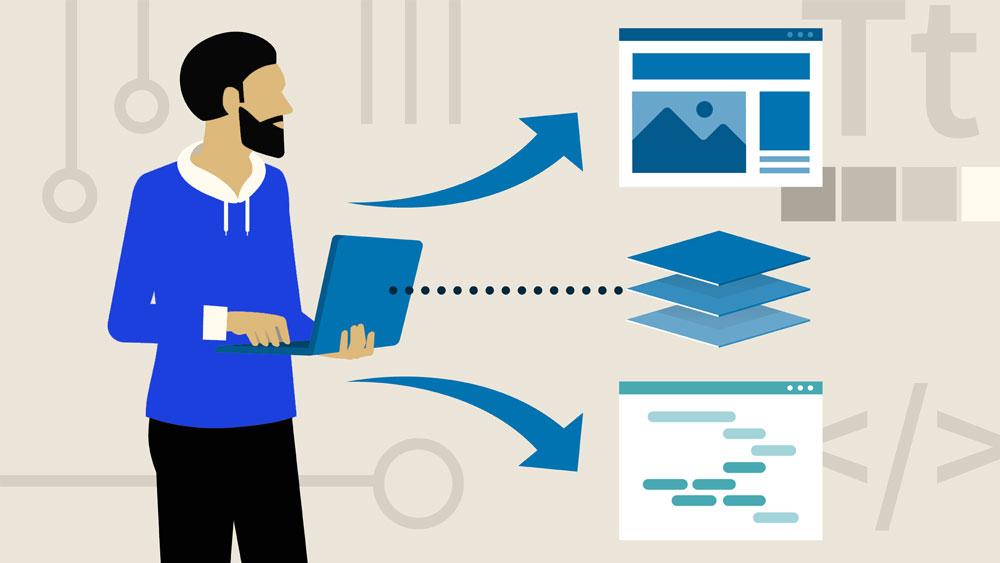 ویژگی های پروژه های موفق در طراحی سایت