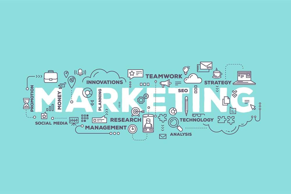 بازاریابی چیست و چه کاربردی دارد؟
