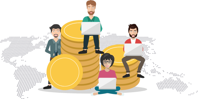 ویژگی طراحی وب سایت با تیم دیزاینستان
