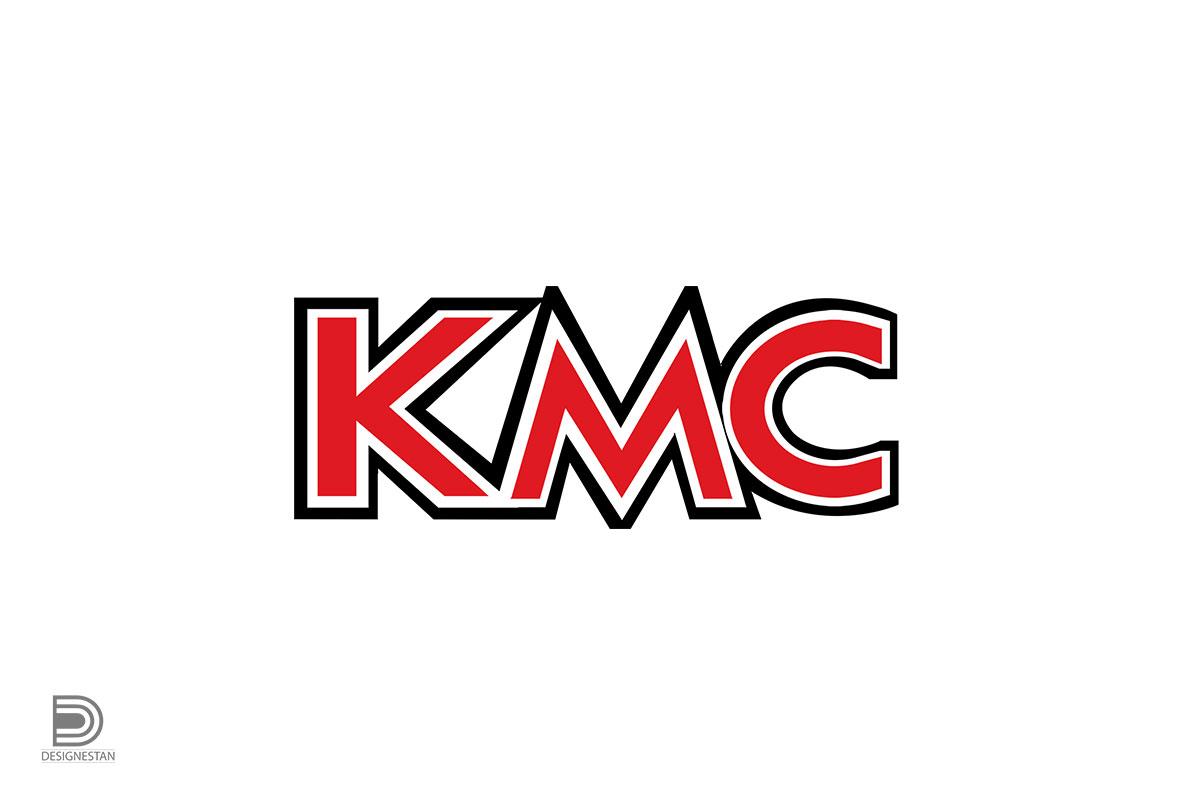 طراحی لوگو تجهیزات صنعتی آشپزخانه KMC